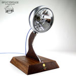 WaveSpot Lampe Spot Vintage