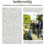 Torgauer Zeitung Oktober 2011