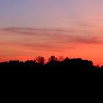 Die Skyline von Beilrode