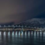 Tromsøbrücke