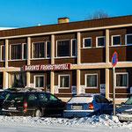 Frühstückhotel in Kirkenes