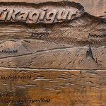 Thrihnukagigur -  ein Wunderwerk der Natur