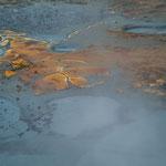 Geothermalgebiet Krysuvik Reykjanes