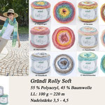 Gründl Rolly Soft