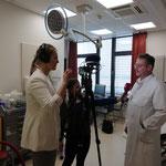 Dr. Heuser im Interview