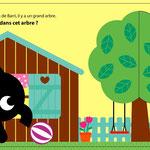 livre flaps - éditions hatier - © marc clamens 2015