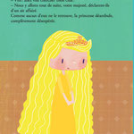 magazine Les petites filles à la vanille novenbre 2013 ed.Fleurus presse © laurence jammes/all rights reserved