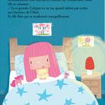 magazine Les petites filles à la vanille janvier 2014 ed.Fleurus presse