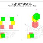 Composizione di cubi