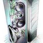Audio: Casse acustiche