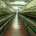 Filatura industrializzata