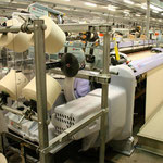 Tessitura industrializzata