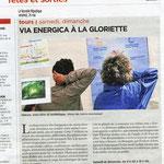 La Nouvelle République - 24/05/2013 - Via Energetica
