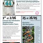 Tours Infos - mai/2013 - Via Energetica