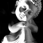 """Träumender Buddha"" - Vanessa"