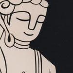 2000年作品 大好きな伎芸天(秋篠寺)