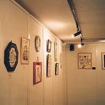 2005年1月 Italy個展 (イタリア個展)  libreAvit(Vicenza) に 於いて