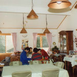 2002年2月 森の仲間たち展  松井田 森の家にて