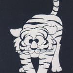 99年作品 白虎