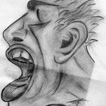 Caricature © 2007