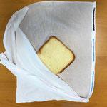 水切り布巾 ⑪ パン