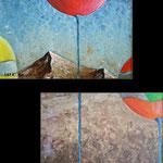 2003 - 9mesi - oil on canvas 2 x 50 x 70