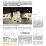 #experience #artexhibition #rubenbrogna #vernissage #uzwil