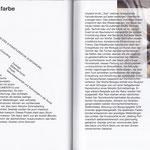 Science&Art Ausstellung Technische Universität Wien, Wunderkammer, Katalog