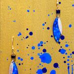 「藍」(Ai. 2015)