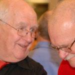 Generalversammlung zusammen mit Ehrenmitglied Fredy Fröhlich - Februar 2012