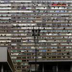 "Fotografie ""Avenida Paulista"", Sao Paulo 2013"
