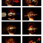 Wechselzopf - Fotografie und Readymades im Wechselrahmen, 2006