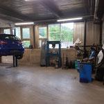 Werkstatt-von-Garage-Liechti-AG-Signau