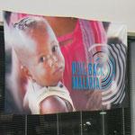 ロールバックマラリア ポスター