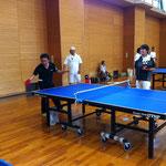 藤井ちゃんはベスト8まで進出しました。