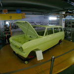 Opel Kadett A Kombi