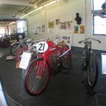Opel Fahräder und Moped´s