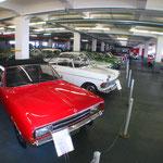 Opel C Rekord