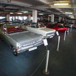 Opel Rekord Coupe und A Kadett