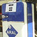 Aral Kühlschrank