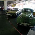 Opel Kadett und Commodore