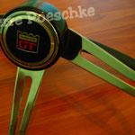 123 GT Lenkrad   ©  Poeschke