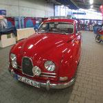 roter Replik Saab