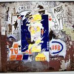"""""""1968/2008"""" tirage sur papier Arche 47x31,5 11 200€"""