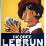 """12 """"Lebrun"""" acrylique/toile 50x40cm 2002 400€"""