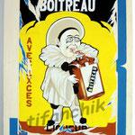 """36 """"Boitreau 2"""" acrylique/toile 80x60cm 2005 600€"""