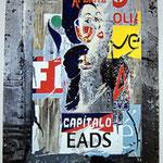 """""""Capitalo 2"""" tirage sur papier Arche 47x31,5cm 10 200€"""