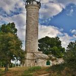 Leuchtturm in Savudrija (Istrien)