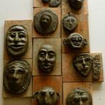 Gesichter dieser Welt - 3