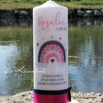 """rainbow """"Rosalie"""", Maße: 25x8cm"""